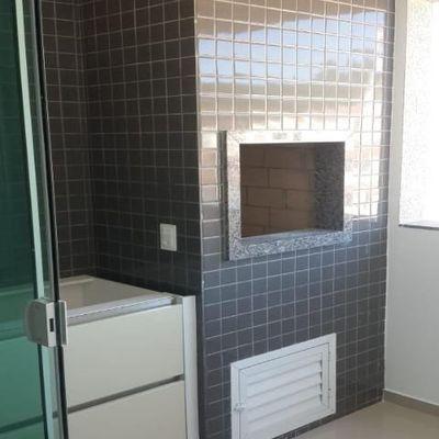 Excelente apartamento diferenciado em prédio novo em Balneário Camboriú