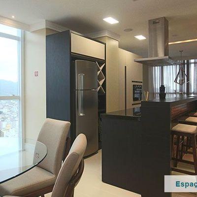 Empreendimento Edifício Vision Tower a venda no centro de Balneário Camboriú