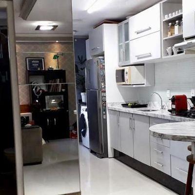 Apartamento para venda Edifício Bela Praia em Balneário Camboriú