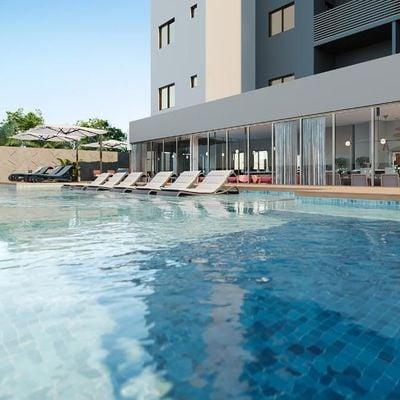Apartamento a venda Admirá Arrka Concept em Balneário Camboriú