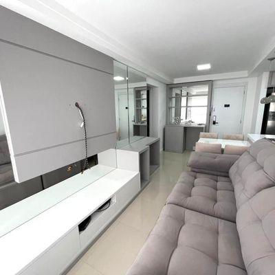 Apartamento 2 dormitórios Edifício Icon Residence em Balneário Camboriú