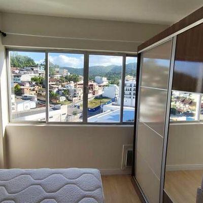 Apartamento 1 Dormitório Residencial Miami Beach no Pioneiros em Balneário Camboriú