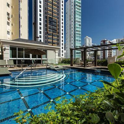 Apartamento Alto Padrão a venda no Edifício Serendipity em Balneário Camboriú