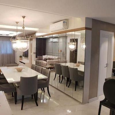 Apartamento para investimento mobiliado pronto para morar em Balneário Camboriú
