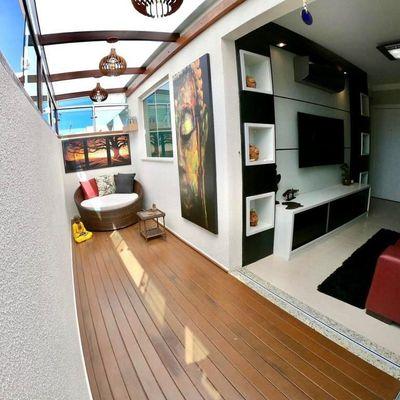 Apartamento 2 dormitórios Morada do Parque Camboriú