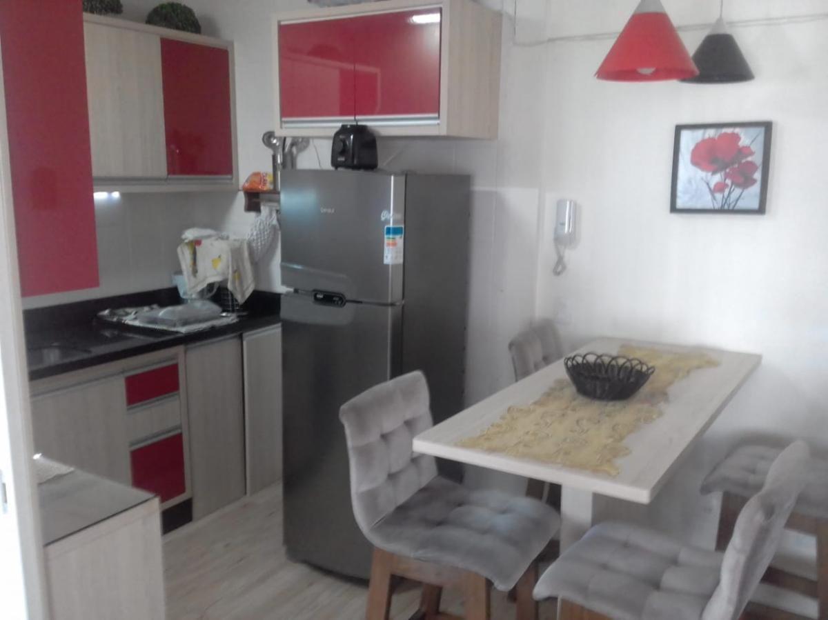 Apartamento para a locação Diária de Temporada na Avenida Central em Balneário Camboriú
