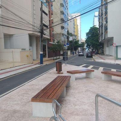 Apartamento para aluguel diária no centro de Balneário Camboriú