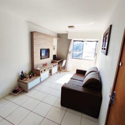 Apartamento 2 dormitórios Edifício Nilda Mathilde em Balneário Camboriú