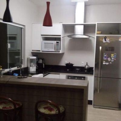Casa para locação de temporada no centro de Balneário Camboriú