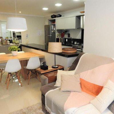 Apartamento todo mobiliado a venda no condomínio Garden Village em Balneário Camboriú venda