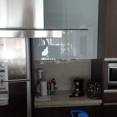 Apartamento para venda em Jurerê Internacional aceita permuta em Balneário Camboriú