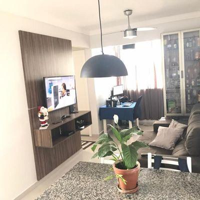 Apartamento recém reformado a venda em Itajaí