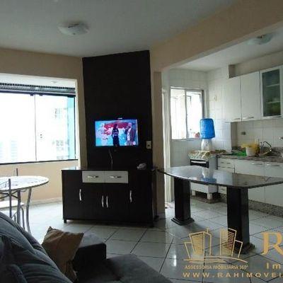 Apartamento para locação de temporada pertinho da praia de Balneário Camboriú