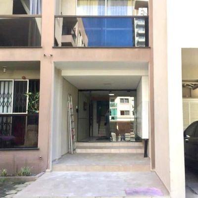 Apartamento a venda Edifício Solar dos Pioneiros em Itajaí