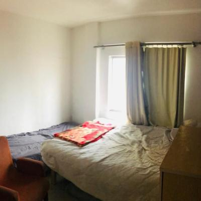 Apartamento para aluguel anual com 2 dormitórios no centro de  Balneário Camboriú