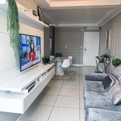 Apartamento a venda Edificio Dom Vanderlei em Balneário Camboriú