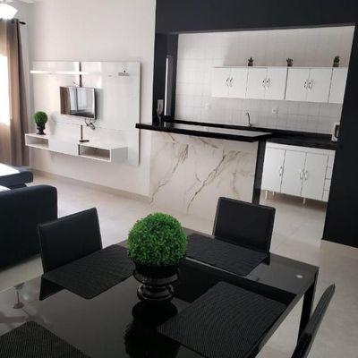 Apartamento reformado a venda próximo ao Shopping atlântico em Balneário Camboriú