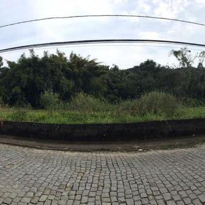 Terreno localizado próximo ao centro de Blumenau