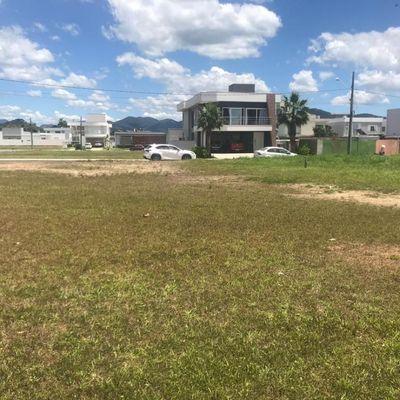 Terreno em condomínio fechado Caledônia alto padrão em Camboriú