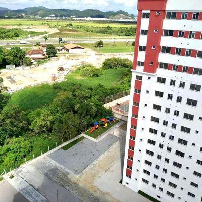 Apartamento a venda no Bairro Carvalho em Itajaí