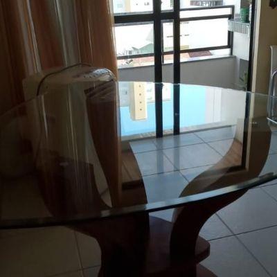 Excelente apartamento com 2 quartos para locação diária em Balneário Camboriú