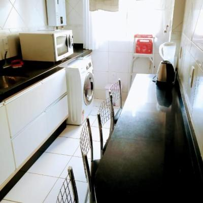 Excelente apartamento para locação diária em Balneário Camboriú