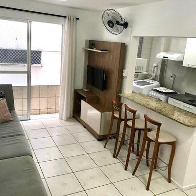 Apartamento 1 Dormitório Edifício Di Vaccaro em Balneário Camboriú