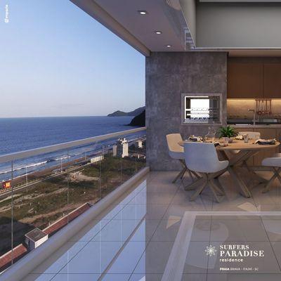 Apartamento na planta como nova opção de investimento na Praia Brava