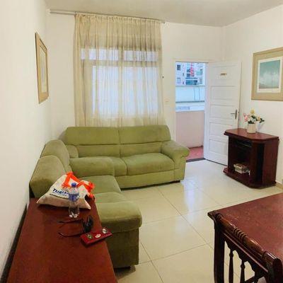 Apartamento para venda ou locação de temporada em Balneário Camboriú
