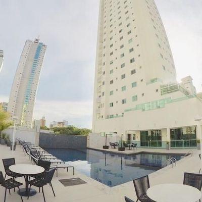 Apartamento a venda na Barra Norte em Balneário Camboriú