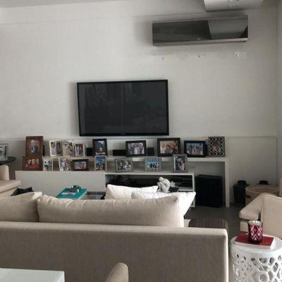 Apartamento mobiliado e equipado em região central de Balneário Camboriú