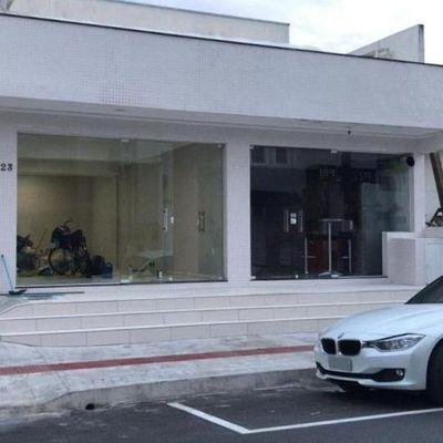 Sala Comercial já alugada a venda localizada no Bairro Nações em Balneário Camboriú