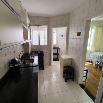 Apartamento disponível para aluguel anual no centro de Balneário Camboriú