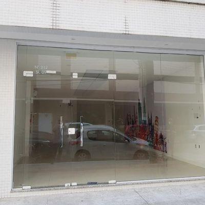 Locação de sala comercial próxima a avenida Brasil centro Balneário Camboriú