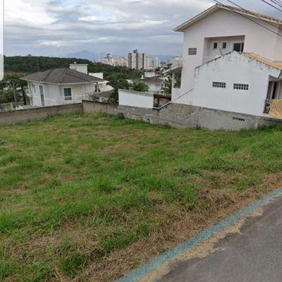 Vendo ou Troco terreno em Palhoça por apartamento em Itajaí, Camboriú ou Balneário Camboriú