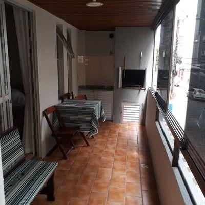 Apartamento para aluguel anual no centro de Balneário Camboriú - disponível a partir de 08 junho