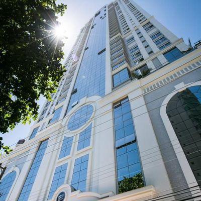 Apartamento 4 Suítes Residencial Acqualina em Balneário Camboriú