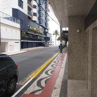 Apartamento para locação DIÁRIA com 2 dormitórios em Balneário Camboriú