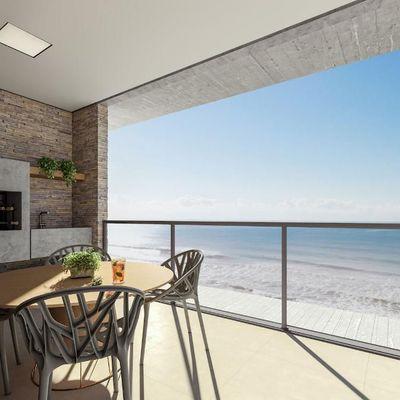 Apartamento Brava Villi a venda na Praia Brava em Itajaí
