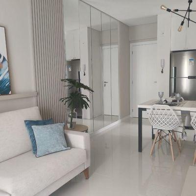 Apartamento novo a venda no Bairro Nações em Balneário Camboriú