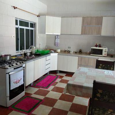 Casa residencial a venda em São José dos Pinhais no Paraná