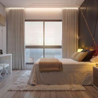 Apartamento a venda no Residencial Collina di Roma no centro de Balneário Camboriú