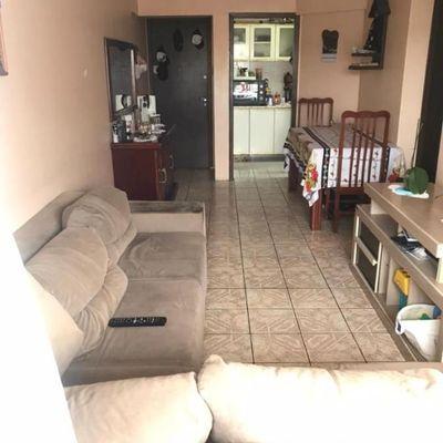 Apartamento 3 Dormitórios Edifício Itália Bairro Nações em Balneário Camboriú