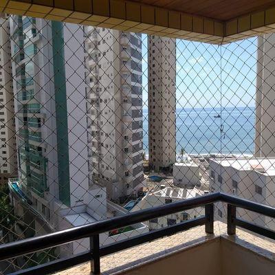 Apartamento Locação Anual esquina com a avenida Brasil em Balneário Camboriú