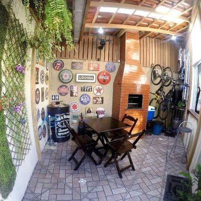 Casa à venda no Condomínio Portal dos Cedros em Camboriú