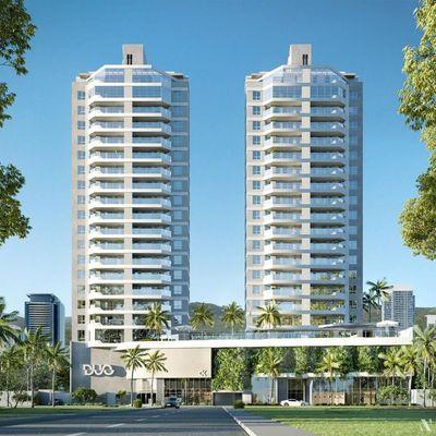 Apartamento Duplex na planta uma nova opção de investimento na Praia Brava