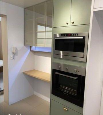 Apartamento Mobiliado 3 Dormitórios Residencial Pedras Brancas em Camboriú