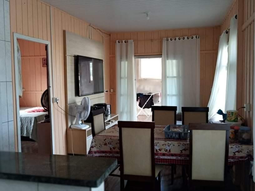Casa 2 Dormitórios em Camboriú