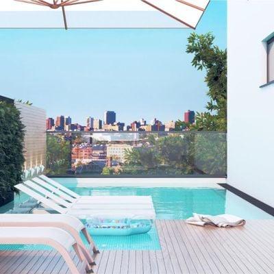 Apartamento 3 Suítes Edifício Sun Paradise Centro em Balneário Camboriú