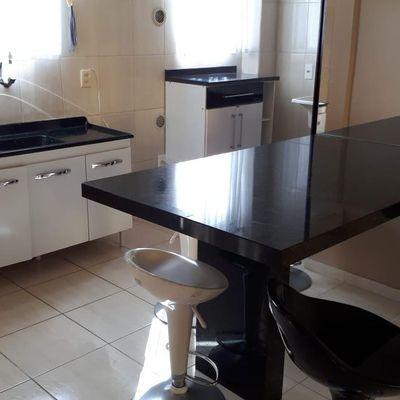 Apartamento 2 dormitórios Residencial Bandeirantes XV em Balneário Camboriú